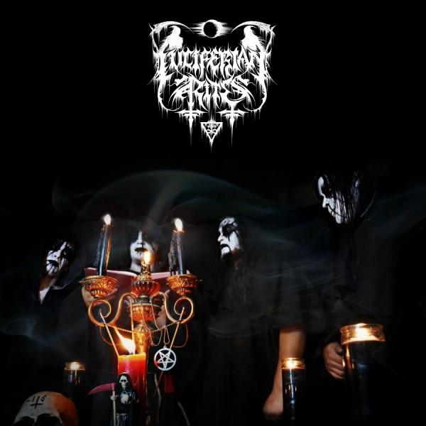 Luciferian Rites - Discography (2009 - 2015)