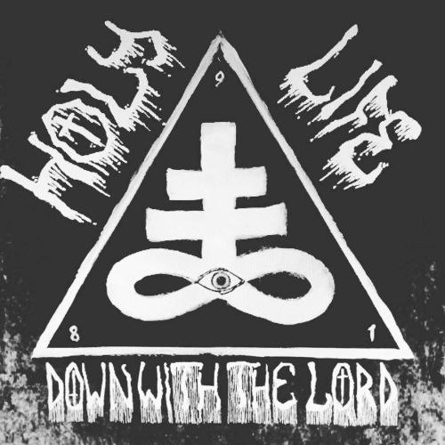 Holy Life - Discography (2016 - 2018)