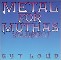 Various Artists - Metal for Muthas (Vol. I - II)