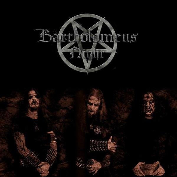 Bartholomeus Night - Discography (2004 - 2010)