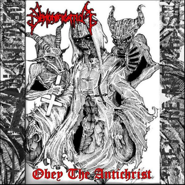 Demonification - Obey The Antichrist