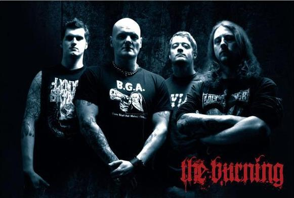 The Burning - Discography (2007 - 2010)