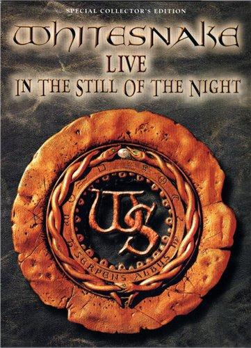 Whitesnake - Live - In The Still Of The Night (DVD)