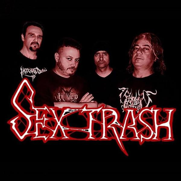 Sextrash - Discography (1988 - 2006)