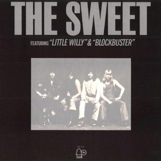 The Sweet - Discography (1971-2015)
