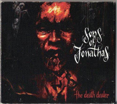 Sons Of Jonathas - The Death Dealer (Lossless)