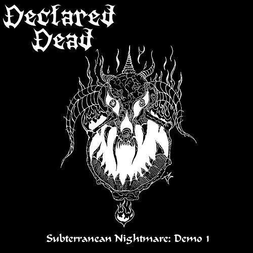 Declared Dead - Discography (2014 - 2018)
