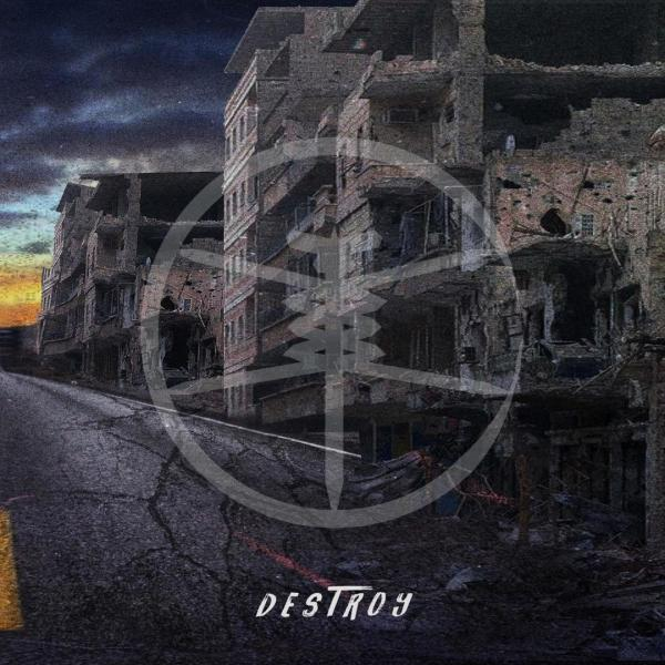 Where Fire May Fail - Destroy (EP)