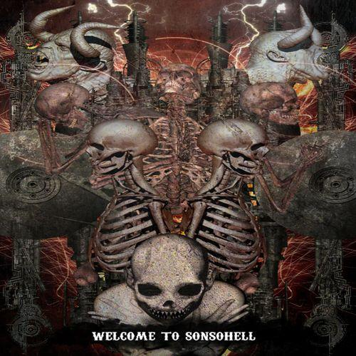 Sonsohell - Welcome To Sonsohell (ЕР)