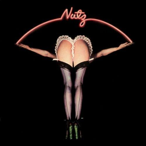 Nutz - Nutz (Rock Candy Records Remastered) (2018)