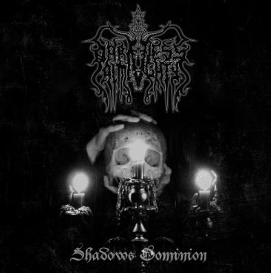 Darkness Almighty - Shadow Dominion