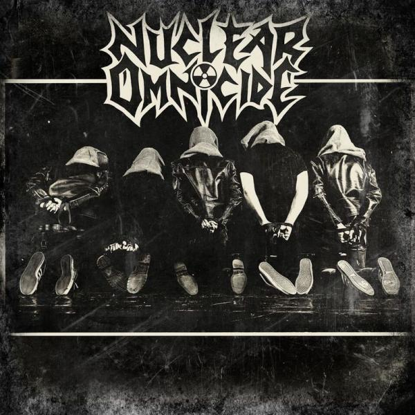 Nuclear Omnicide - Nuclear Omnicide
