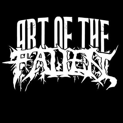 Art Of The Fallen - Discography (2016 - 2018)