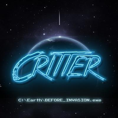Critter - Before Invasion (EP)