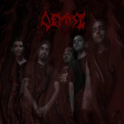 Demise - Discography (2006 - 2015)