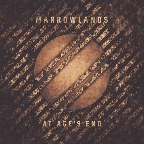 Marrowlands - At Age's End (EP)
