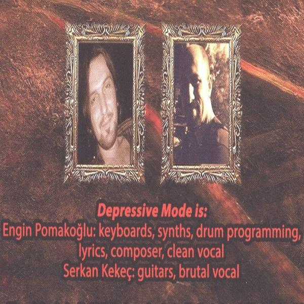 Depressive Mode - Discography (2010 - 2015)