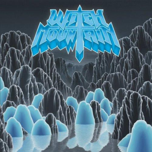 Witch Mountain - Discography (2001-2018)