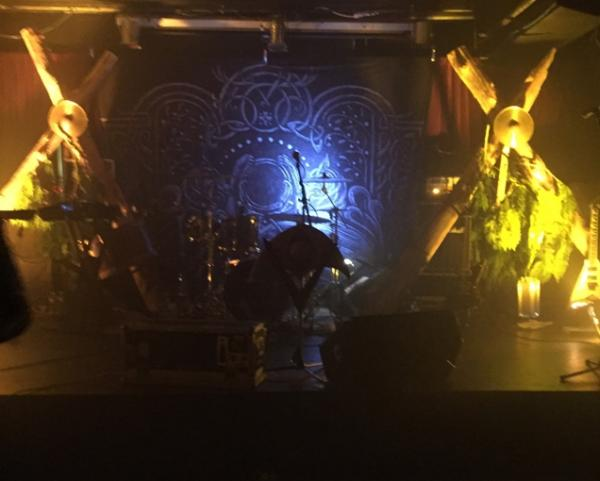 Wolves In The Throne Room - Live Washington