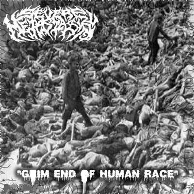 Severe Metastasis - Grim Of Human Race (Demo)