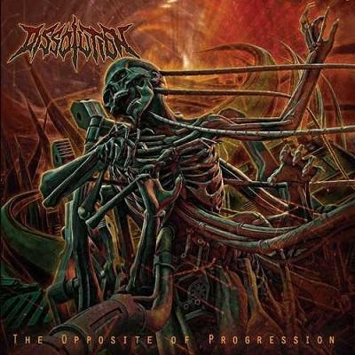 Dissolution - Discography