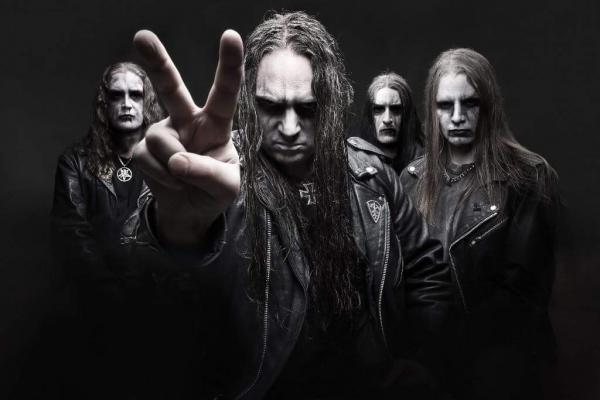Marduk - Discography (1991-2018)