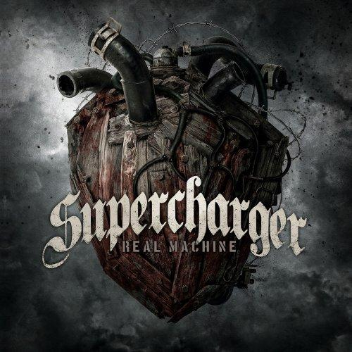 SuperCharger - Discography (2009 - 2018)