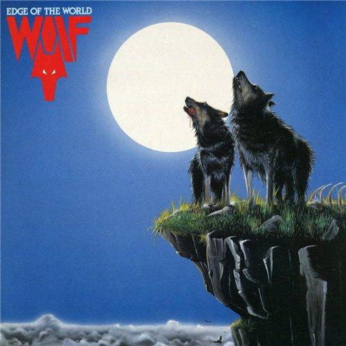 Wolf - Edge of The World (Lossless)