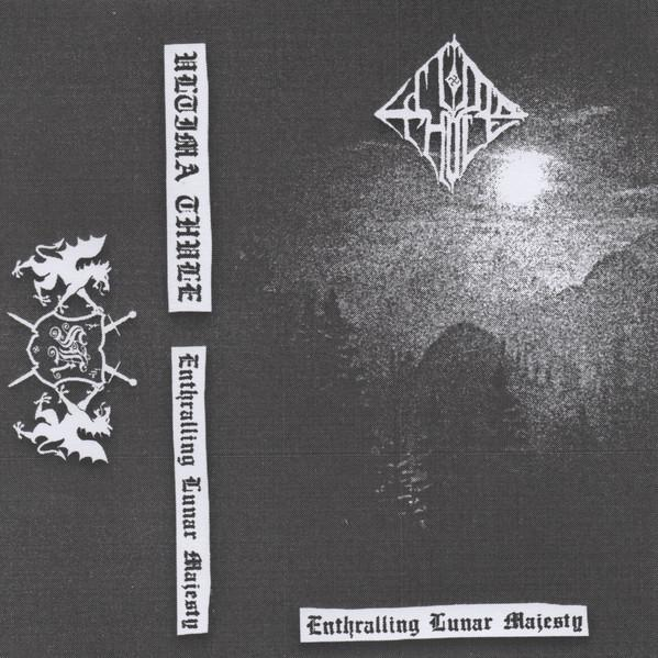 Ultima Thule - Enthralling Lunar Majesty (Demo)