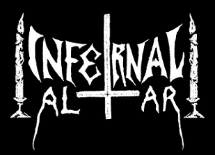 Infernal Altar - Discography (2015-2018)