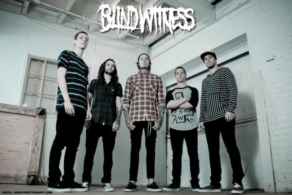 Blind Witness - Discography (2007 - 2015)