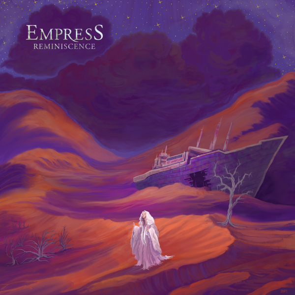 Empress - Reminiscence (EP) (Lossless)