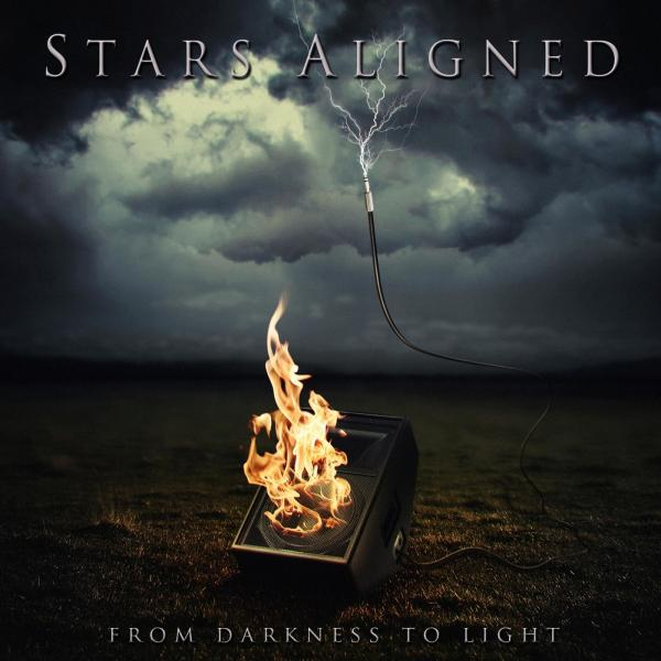 Stars Aligned - From Darkness to Light