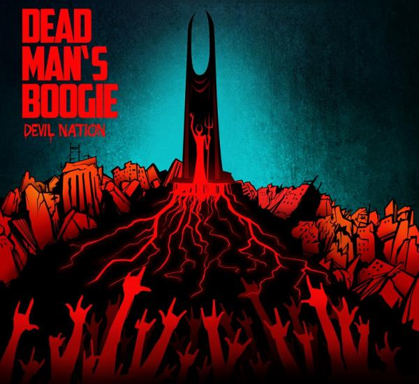 Dead Man's Boogie - Devil Nation