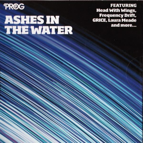 Various Artists - Prog P64:Ashes in the Water (Compilstion)