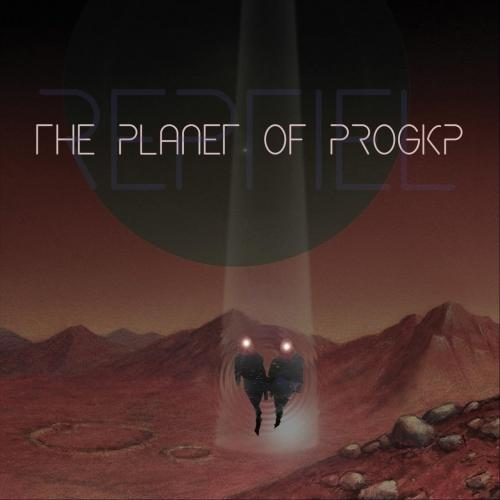 Reptiel - The Planet of Progkp