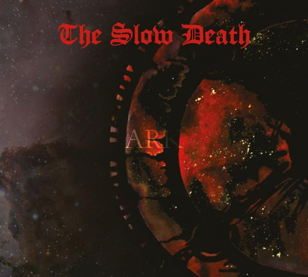 The Slow Death - Discography (2008 - 2015) (Lossless)