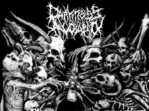 Darkness Avowed - Discography (2013)