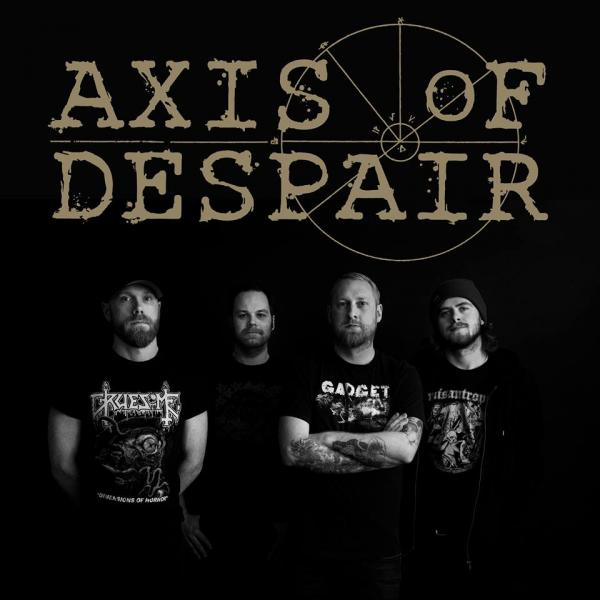 Axis Of Despair - Discography (2015-2018)