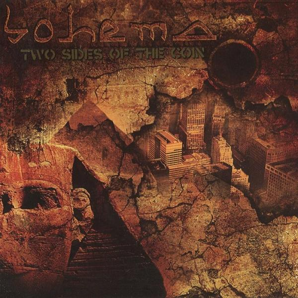 Bohema - Two Sides Of The Coin (Lossless)