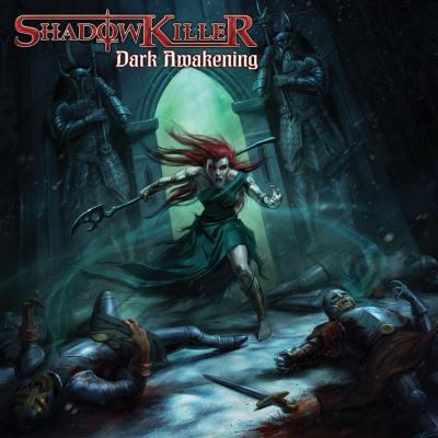 Shadowkiller - Discography (2013-2018)