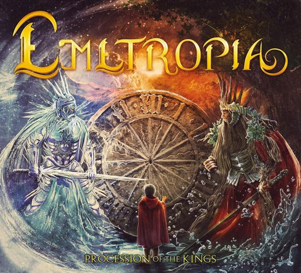 Emetropia - Procession Of The Kings (ЕР)