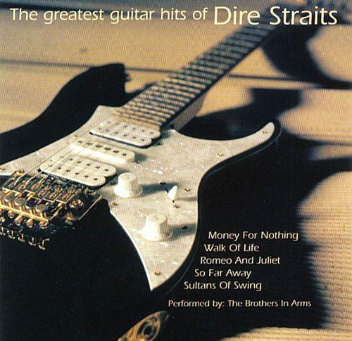 The Brothers In Arms - Guitar Hits Play Dire Straits (Instrumental)