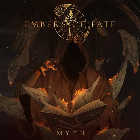 Embers of Fate - Myth (EP)