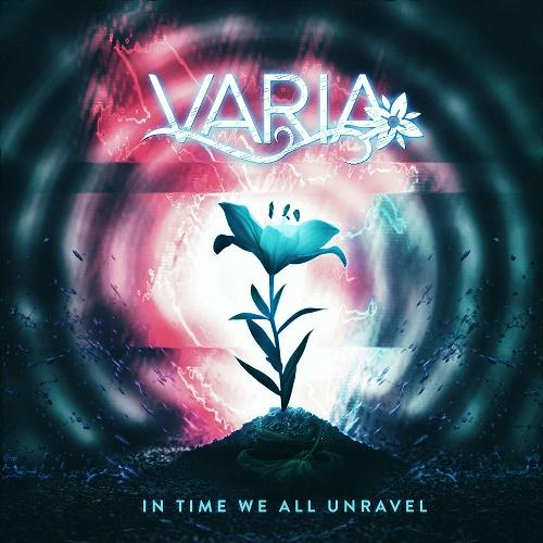 Varia - In Time We All Unravel (EP)