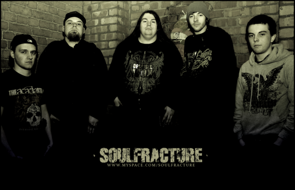 Soulfracture - Discography (2005 - 2007)