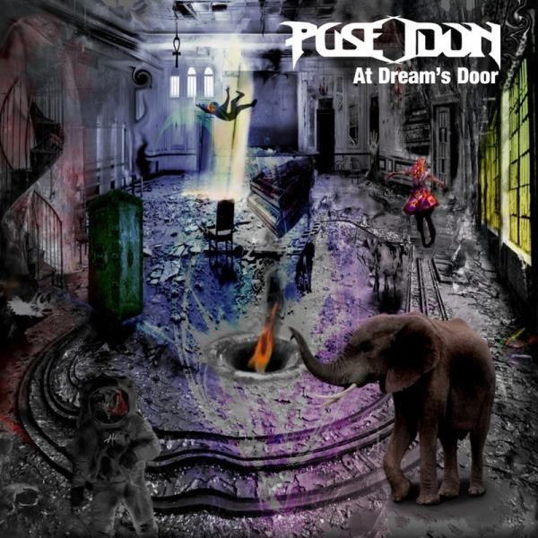 Poseidon - At Dream's Door