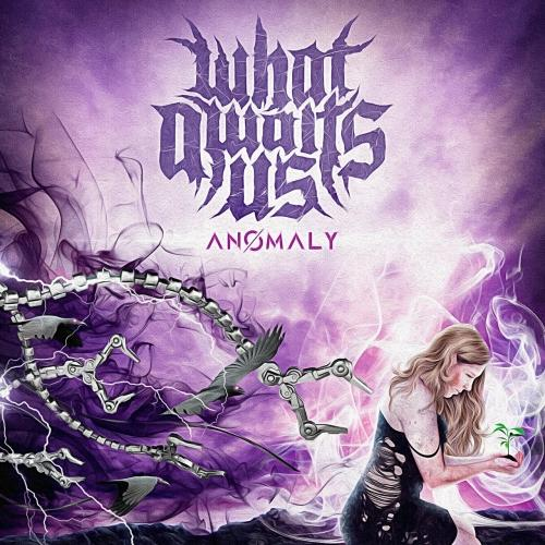What Awaits Us - Anomaly (EP)