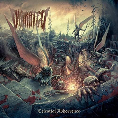 Disrated - Celestial Abhorrence