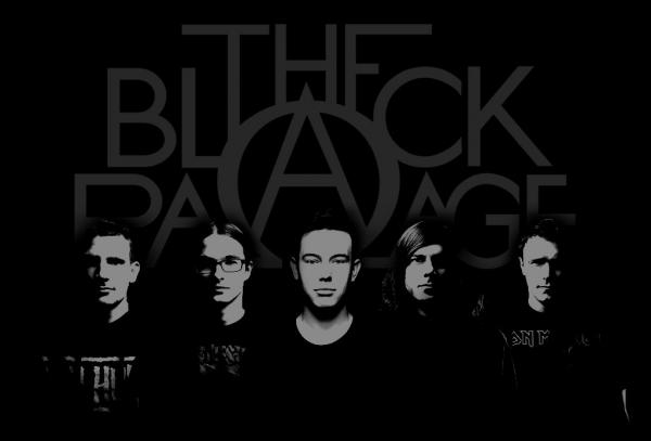 The Black Passage - Discography (2009 - 2018)